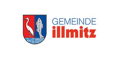 Logo der Gemeinde Illmitz