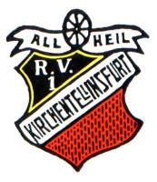 1.RV 1904 Kirchentellinsfurt e.V.