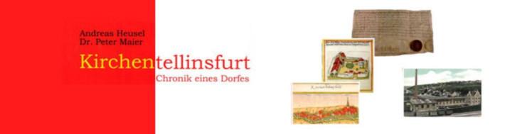 Kirchentellinsfurt: Chronik eines Dorfes