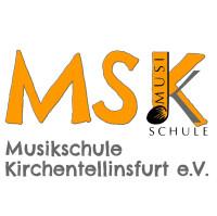 Logo der Musikschule Kirchentellinsfurt