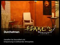 Hannes Wohlfühlpraxis