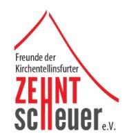 Logo 2 Freunde Kirchentellinsfurter Zehntscheuer e.V.