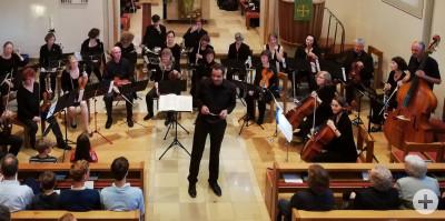 Orchesterverein Kirchentellinsfurt e.V.