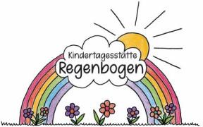 Logo Kindertagesstätte Regenbogen