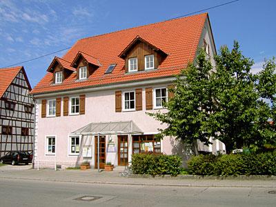 "Jugendhilfestation ""Volksbaenkle"""