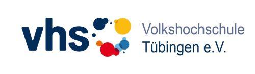 Logo VHS Tuebingen