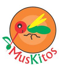 Logo MusKitos
