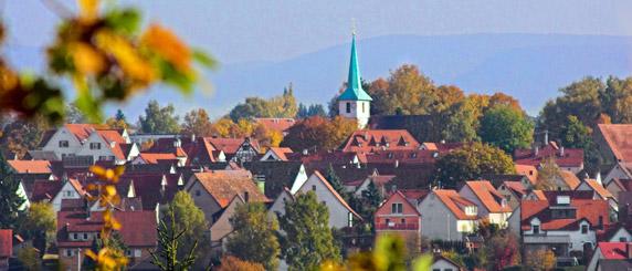 Impressionen aus Kirchentellinsfurth