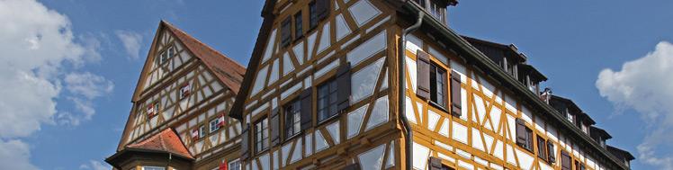 Impressionenen aus Kirchentellinsfurt
